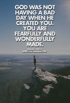 Mazmur 139:14