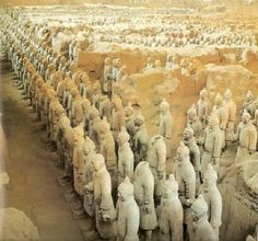 Secrets of the Terracotta Army, Xi'ian, China | Modern Conquistdor