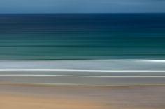 Gwithian Beach Blur | por Old-Man-George