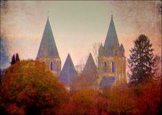 Cathédrale de Tours, Touraine Loire Valley France