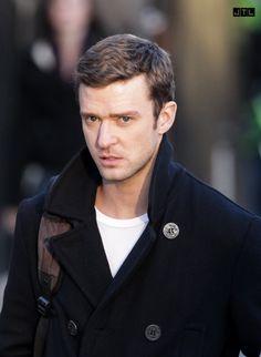 Justin Timberlake in Runner Runner