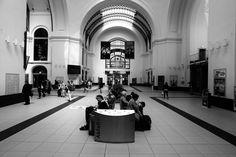 https://flic.kr/p/xgg724   station 2   Hauptbahnhof in Dresden