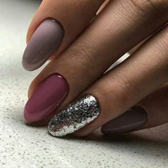 Маникюр | Ногти