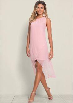 Venus Women's High Low Party Dress
