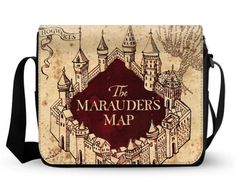 Harry Potter Fabric Shoulder Messenger Bag Assortment - Classic Messenger Bags for Women. Made of durable oxford fabric. Sized :12.2*9.4 Inch. 25 HP designs to choose from!