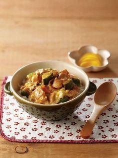 닭가슴살 달걀덮밥