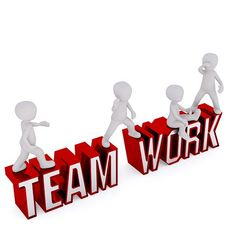 Free Image on Pixabay - Team, Teamwork, Team Spirit Christmas Fayre Ideas, Solar Energy Projects, Sculpture Lessons, 3d Man, Motivational Photos, Presentation Software, Powerpoint Design Templates, Group Work, Sales And Marketing