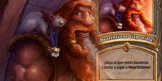 Hearthstone Heroes of Warcraft oficialmente disponible