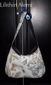 Çanta kalıbı phoebe bag