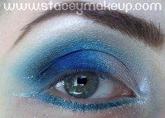 Dicas de maquiagens : Inverno Geada