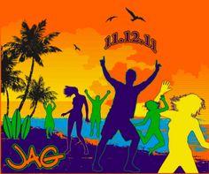 Mitzvah Inspire: Neon Jaylor Favors