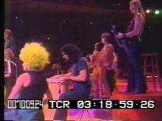 Rare Earth - (I Know) I'm Losing You - Ed Sullivan Show - 09/24/70