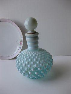 fenton perfume bottle by jenscloset, via Flickr
