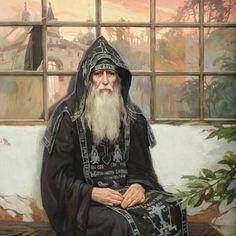 Joseph Magnus Frangipani. Hidden Fire: Orthodox Perspectives on Yoga / OrthoChristian.Com