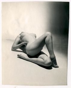 Basch photography nudes peter