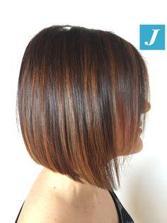 Taglio Punte Aria & Degradé Joelle #cdj #degradejoelle #tagliopuntearia #degradé #igers #musthave #hair #hairstyle #haircolour #longhair #ootd #hairfashion #madeinitaly #wellastudionyc