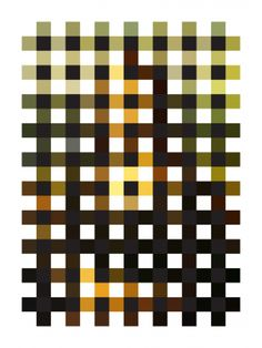 MN LS tblclth (Art Print, 2013) // Gary Andrew Clarke