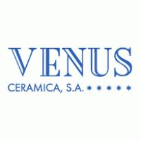 Venus Ceramica Logo. Get this logo in Vector format from https://logovectors.net/venus-ceramica/