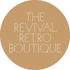 Shopping Experiences with Revival Retro