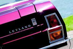 Australian Cars, Motor Car, Plum, Classic Cars, Car, Automobile, Vintage Classic Cars, Classic Trucks