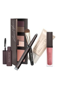 Laura Mercier 'Signature Color Essentials' Travel Set (Nordstrom Exclusive) ($193 Value) available at #Nordstrom