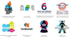 Logo Trends for 2012 by LogoLounge