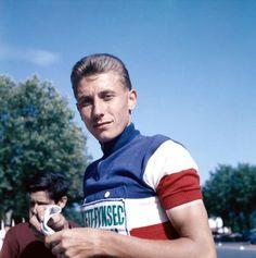 Jacques Anquetil Tour de France 1961