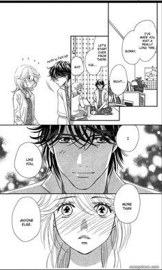 Manga Can I kiss you? Good Manga, Manga To Read, Anime Manga, Cute Romance, Anime Watch, Romantic Manga, Manga List, Bleach Manga, Couples
