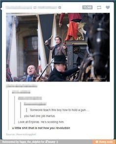 Another reason nobody likes Marius