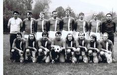 1969 bis 1988 - SSV Grün-Weiss Gräfenthal