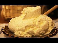 Как приготовить мягкий, творожный, сливочный домашний сыр I Крем чиз - YouTube