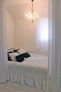 beds  in nooks | Visit cathinthecity.modette.no
