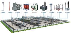 power+transmission+and+distribution+substation+design+and+EPC.jpg (1269×592)