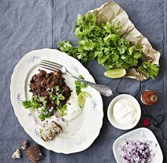 Chili con carne-opskrift med chokolade | Mad & Bolig