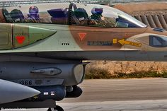 https://flic.kr/p/6WwmDz | F-16I sufa, Israel Air Force