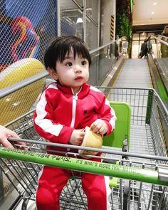 Cute Mixed Babies, Cute Asian Babies, Korean Babies, Cute Little Baby, Little Babies, Cute Babies Photography, Chubby Babies, Ulzzang Kids, Kids Wallpaper