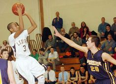 H.S. basketball notebook: Ledyard looks to be top seed in upcoming ECC tournament - There are just five games left that will impact the pairings for the Eastern Connecticut Conference boys basketball tournament and there are still some things to be ironed out. Read more: http://www.norwichbulletin.com/article/20140223/SPORTS/140229776 #CIAC #ECC #Tournament #HighSchool #Basketball
