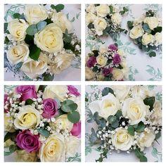 Avalanche+ Bridal Bouquets