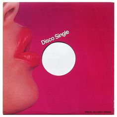 Hot lips in the disco