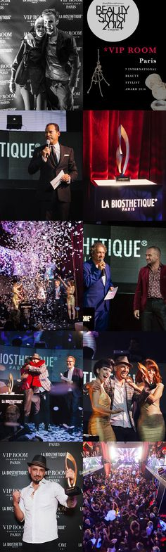 """The """"International Beauty Stylist Award hosted by La Biosthetique, presented the most innovative hair stylists in the world. New Trends, Salons, Spain, Traveling, Stylists, Tours, Inspiration, Beauty, Viajes"""