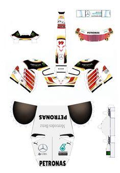 Brawn GP, Australia GP, 2009
