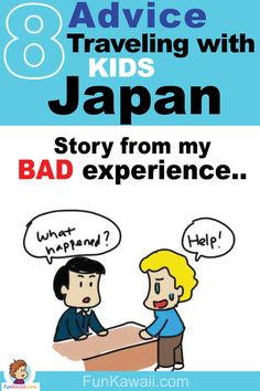 Read my advice (Japanese from Tokyo) if you're traveling to Japan with kids. Advice from my mistakes bad experience. Tips for traveling to Japan with kids. Tokyo Japan Travel, Japan Travel Guide, Visit Tokyo, Visit Japan, Travel With Kids, Family Travel, Family Camping, Tokyo Holidays, Japan With Kids