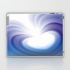Treue Laptop & iPad Skin