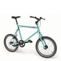 Nova Rabasa!!!  http://www.rabasacycle.com/ca/bikes