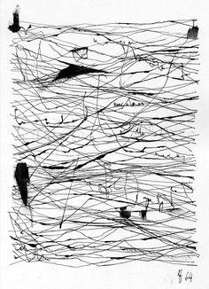 Dibujos / Drawings : leonferrari