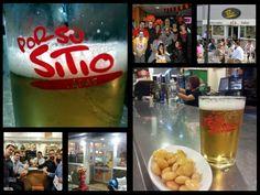 POR SU SITIO FACEBOOK: https://www.facebook.com/porsusitioespartinas Calle Torre del Oro, Ed. Torre de la Plata, local 1, Espartinas, Sevilla Tfno. 955 713 921 FICHA portalespartinas.com: http://elportaldeespartinas.blogspot.com.es/p/por-su-sitio.html FICHA portaljarafe.es: http://elportaldelaljarafe.blogspot.com.es/p/por-su-sitio.html
