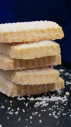 English Shortbread...A must for Tea Time