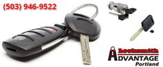 Here at Advantage Locksmith Portland we know how frustrating it can be being stranded with your vehicle. Fortunately, unlike mechanic shops, we provide mobile services where our technicians will come to you to provide you with a solution on the spot getting you back on the road in no time! With same day service you can't go wrong! Call us (503) 946-9522 or visit http://advantagelocksmithportland.com/ #Locksmith #Portland #Automotive