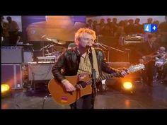 ▶ Radiohead - High And Dry (Live Jools Holland 1995) (High Quality video) (HD) - YouTube