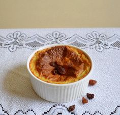 Relish it: 132. Tuesday / nr 7 - lekkie ciasto z kaszy manny i PODSUMOWANIE AKCJI